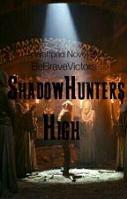 Shadow Hunter high~ Tmi Continues by ShivaHerondale