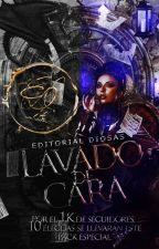 Lavado de Cara by EditorialDiosas
