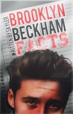 Brooklyn Beckham Facts by rhaeryss
