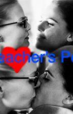 Teacher's Pet (swanqueen AU) by Jessie_Beats