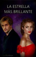 La estrella más brillante.(Pietro Maximoff) by AnabelMortifaga
