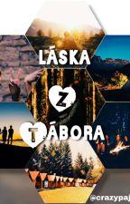 Láska z tábora /w SEBASTIAN, Vojta Drahokoupil a Ondřej Havel (CZ FF)  by crazypaja