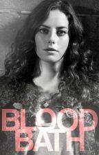 Bloodbath | Theo Raeken by bisexualpercy