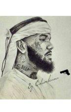 《En Prison Pour Une Chose Que Je N'ai Pas Faite 》 by _Columbiana