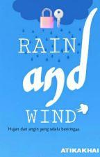 Rain And Wind  by atikakhai