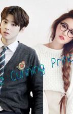 The Cunning Prince (Eunwoo fanfic/Astro Fanfic)  by BANGTANOSAURUS_V
