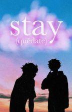 STAY ➸ MUKE by idk_rdr