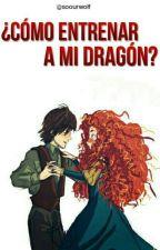 ¿Cómo Entrenar a mi Dragón? #PremiosWaltTV2016 by soourwolf