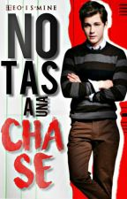 Notas a una Chase #2 by rickforevah