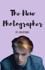 The New Photographer { David Bowie Fan Fiction } |ON HOLD| by AshlieSmile