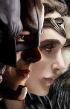 A Nova Liga da Justiça by AndyMissTavares