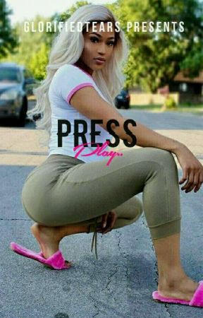 Press Play by glorifiedtears