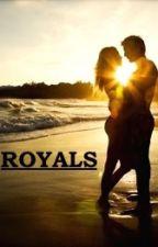 Royals by paallinaa