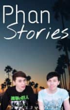 Phan Stories by -exxxo