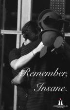 Remember, Insane [ChanBaek/Baekyeol] by ibunnyx