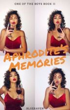 OOTB2: Aphrodite's Memories by blueraven26
