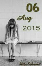06 Aug 2015 by ShifaSabrina7