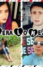 Sera Lo Mejor  by Foreveer_happy