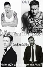Difícil, pero no imposible (James McAvoy & Tom Hardy ) by CaTaReusDaSilva