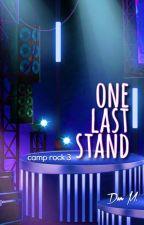Camp Rock 3: One Last Stand by gladiusvincitomnia