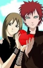 Fell in Love with Gaara by SabakuNoYuki