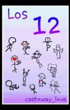   Los 12   by Irwin_Dimples