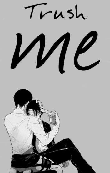 Trush Me  ›  Yk.