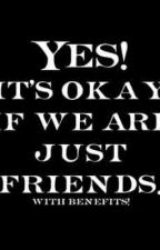 Friends with Benefits by angel_k