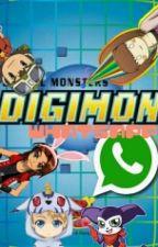 Digimon Whatsapp [AL] by RCTAZDigiM