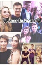 ♥Amor De Verano♥ by Lucaya_And_Riakle