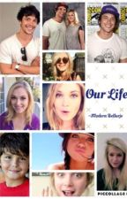 Our Life ~ Modern Bellarke by books23456780