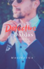 Detective Doblas [R.D.G] by UstSlanAzul