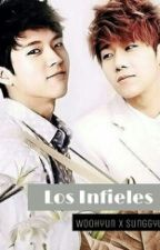 Los infieles (WOOGYU) by BuRiS95
