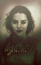 Lightning [Matt Murdock / Daredevil ] by Aszufre
