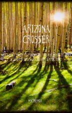 Arizona Crosser by mychemix
