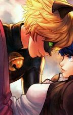 /Marichat/mi extraño amor by Stronger_By_Magic