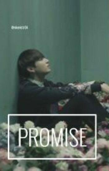 PROMISE [BTS Jungkook]