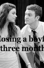 How losing a boyfriend in three months [TERMINADA](Adaptada) by S08_Irwin