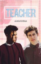 Teacher ;; Cash by aLittleGirlBiah