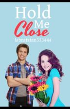 Hold me close-Lab Rats/Bree Davenport by labratsfan333444