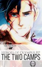 Heroes of Olympus RP: The Two Camps (Camp Half-Blood RP & Camp Jupiter RP) by thegamesmasterrp