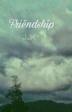 Friendship :: Jeon Jungkook by hosoeck-