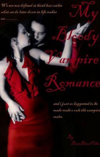 My Bloody Vampire Romance