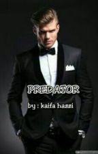 PREDATOR by pradeakaifa