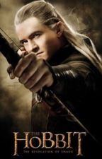 Legolas Imagines by HelloThere432