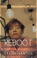 Reboot | BTS × Red Velvet  by exlibrisantics