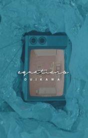 Equations » Reigisa by ouikawa