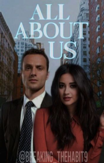 All about us. | Andrew Lincoln [¿Cancelada?]