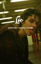 LEO ♌ by fxck_boy