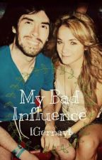 My bad influence (Gernay) «Editando» ‹Terminda› by _DarkCastle_